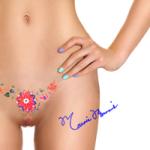 Sexy Vagina Tattoo